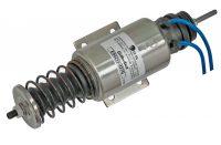 Elettrostart Solenoid, 24V (ES-621AM3TG) ES-0620