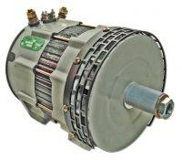 Delstar alternator 24V/330A 100-30204