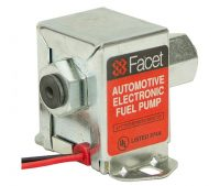 Facet pump 40104