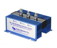 Cole Hersee Battery Isolator 48120