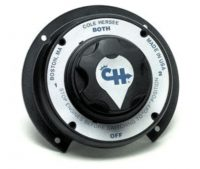 Cole Hersee battery selector M-0750