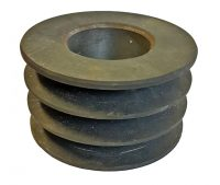 Pulley 80SPA/3