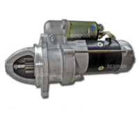 Starter, 12V, 2.5kW JNKS-16
