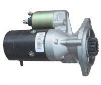 Starter 12V/2.0 kW JHS-38