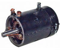 Electric motor PM-02