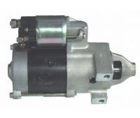 Starter, 12V, 0.6kW, 9T, CCW JNDS-102