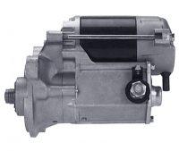 Starter, 12V, 1.4kW, 10T JNDS-105