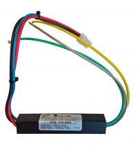 Electronic switch,  Elettrostart IE04 12-24