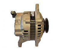 Alternator, AC Delco remanufactured 10463787