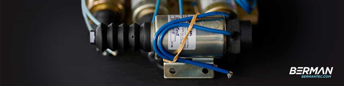 Elettrostart magnets