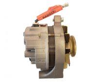AC Delco remanufactured alternator  19020567