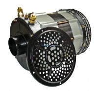 Delstar alternator 24V/550A 100-40208