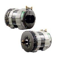 DelStar Alternator, 24V / 600A 100-40219